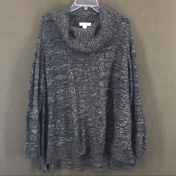 CJ Banks Sweaters - CJBanks sweater size 2x